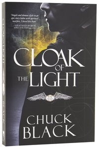 Cloak of the Light (#01 in Wars Of The Realm Series)
