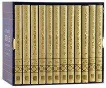 LBCS: Laymans Bible Commentary 12 Volume Set Deluxe Handy Size (Laymans Bible Commentary Series)