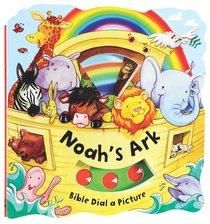 Bible Dial a Picture: Noahs Ark