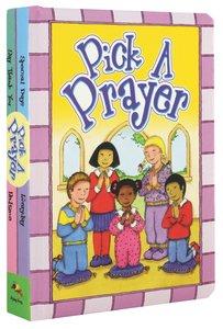 Pick a Prayer