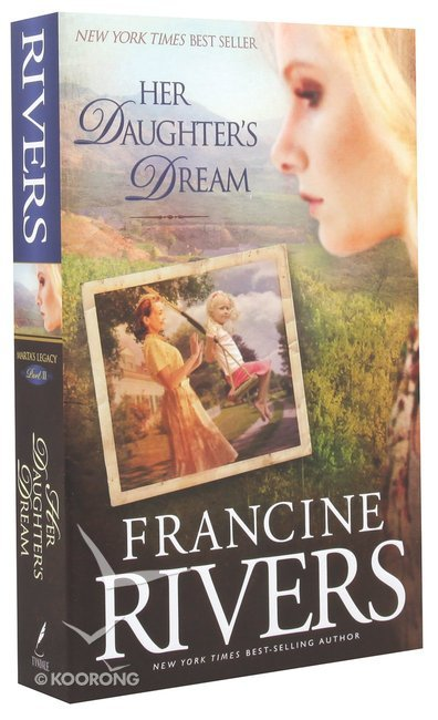Buy Boxed Set Martas Legacy Series By Francine Rivers Online