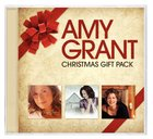 Amy Grant Christmas Gift Pack (3 Cds) CD