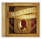 Majestic Deluxe Edition (Cd & Dvd) CD