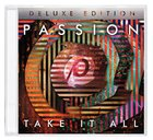 2014 Passion: Take It All Deluxe Edition (Cd & Dvd) CD