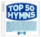 Top 50 Hymns (3 Cds) CD