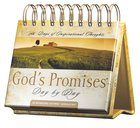 Daybrighteners: God's Promises (Padded Cover) Spiral