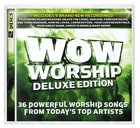 Wow Worship Lime Deluxe Double CD CD