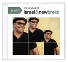 Playlist: The Very Best of Israel Houghton & New Breed CD