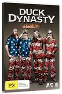 Duck Dynasty: Season 4 (2 DVD Set) DVD