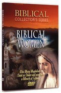 Biblical Women (#03 in Biblical Collector Series 1) DVD