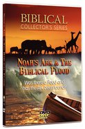 Noah's Ark and the Biblical Flood (#03 in Biblical Collector Series 4)