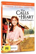 DVD When Calls The Heart #2: Lost And Found