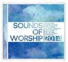 Sounds of Worship 2014 Double CD CD