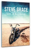 Live in Melbourne DVD