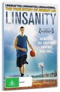 Linsanity DVD