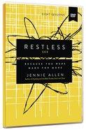 Restless (Dvd) DVD
