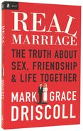 Real Marriage Paperback