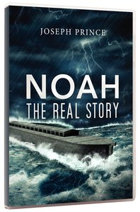 Buy noah the real story by joseph prince online noah the real joseph prince noah the real story fandeluxe Choice Image