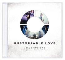 2014 Unstoppable Love (Cd/dvd)