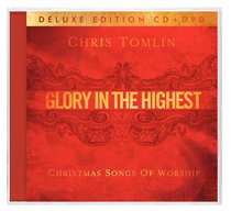 Glory in the Highest CD & DVD Deluxe Ed