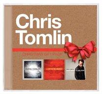 Chris Tomlin 3 CD Christmas Gift Pack