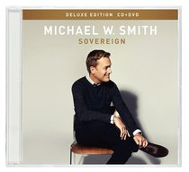Sovereign Deluxe CD & DVD