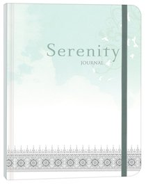 Impulse Journal: Serenity