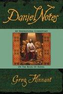 Daniel Notes