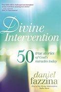Divine Intervention Paperback
