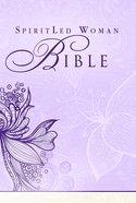 MEV Spiritled Woman Bible Hardback