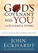 God's Covenant With You For Life and Favor Paperback