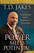When Power Meets Potential Paperback