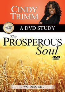 The Prosperous Soul (Dvd Study)