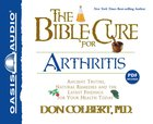 Bible Cure For Arthritis (Bible Cure Series)