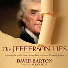 The Jefferson Lies eAudio