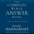 The Complete Bible Answer Book eAudio