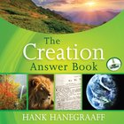 The Creation Answer Book eAudio