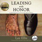 Leading With Honor eAudio