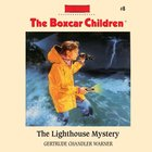 The Lighthouse Mystery eAudio