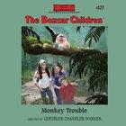 Monkey Trouble eAudio