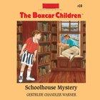 Schoolhouse Mystery eAudio