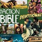 The Action Bible Devotional eAudio