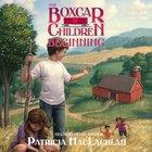 The Boxcar Children Beginning eAudio