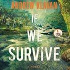 If We Survive eAudio