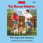 The Dog-Gone Mystery eAudio