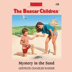 Mystery in the Sand eAudio