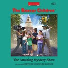 The Amazing Mystery Show eAudio