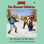 The Mystery in the Snow eAudio