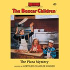 The Pizza Mystery eAudio