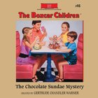 The Chocolate Sundae Mystery eAudio